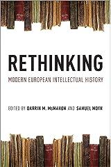 Rethinking Modern European Intellectual History (English Edition) Format Kindle