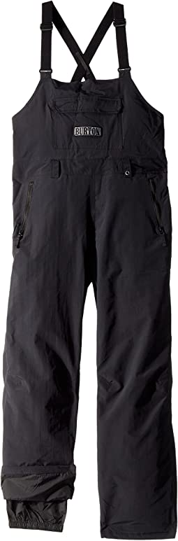 Burton Kids Skylar Bib Pants (Little Kids/Big Kids)