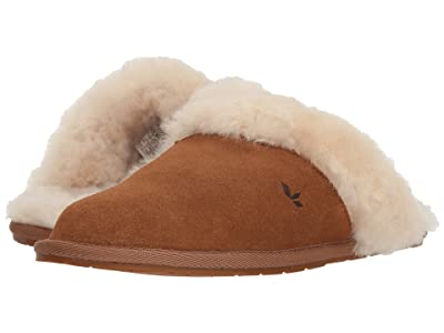 Koolaburra by UGG Milo (Chestnut) Women