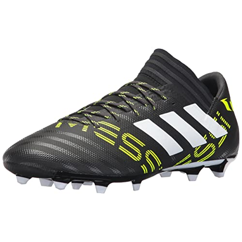 3fb5d423af0 adidas Originals Men s Nemeziz Messi 17.3 Firm Ground Cleats Soccer Shoe