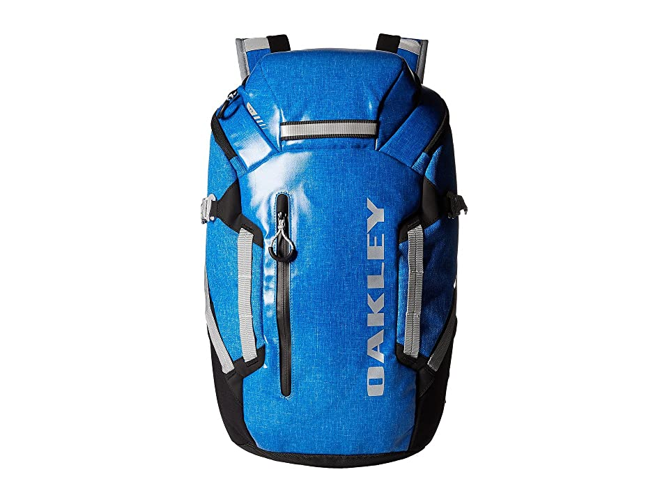 Oakley Voyage 25 Pack (Electric Blue) Backpack Bags