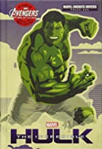 Phase One: The Incredible Hulk (Marvel Cinematic Universe)