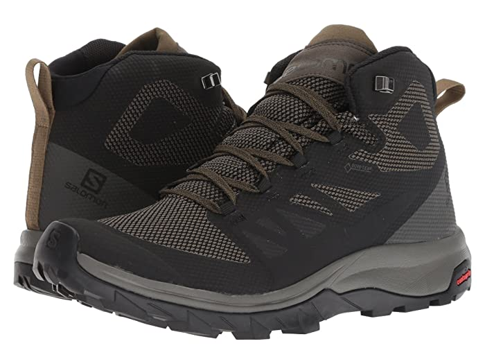 salomon outline mid gtx womens reviews pdf