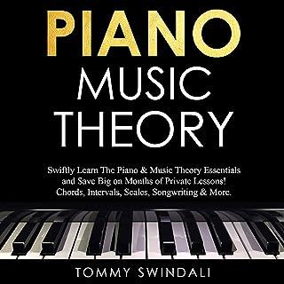 Piano Music Theory: Swiftly Learn the Piano & Music
