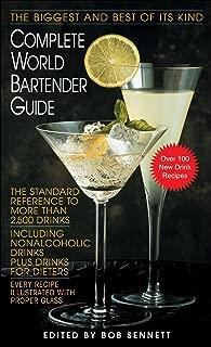 Best bartender's bible online Reviews