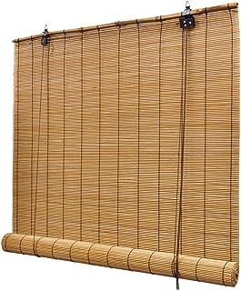 Tende Di Bambu Per Esterno.Amazon It Tenda Bamboo Tende Da Esterni Decorazioni Per