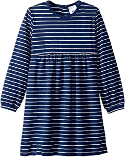 Empire Waist Dress (Toddler/Little Kids/Big Kids)
