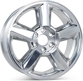 Best factory chevy wheels Reviews