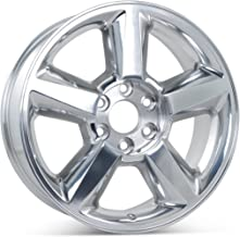 chevy tahoe alloy wheels