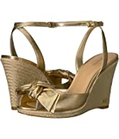 MICHAEL Michael Kors - Willa Wedge