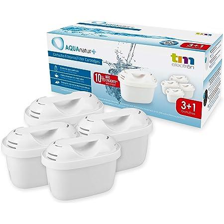 TMFIL004+ Filtres à eau compatibles pour pots de filtration