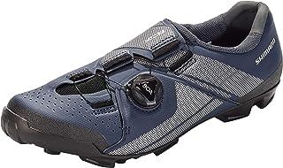 SHIMANO SH-XC3 fietsschoenen brede heren zwart 2021 fietsschoenen fietsschoenen
