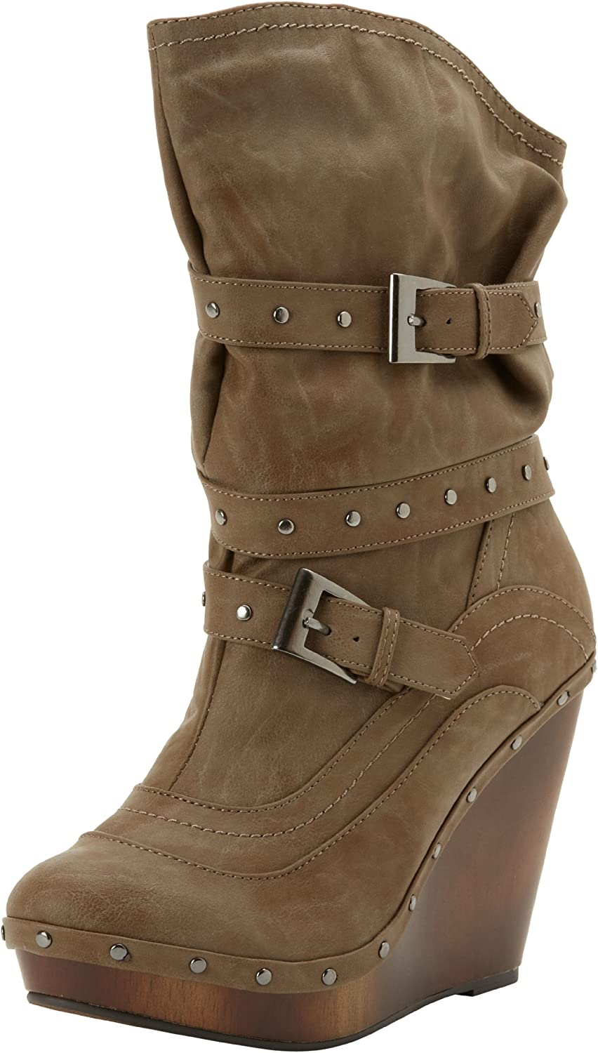 Not Rated Women's Jenner Ankle Boot