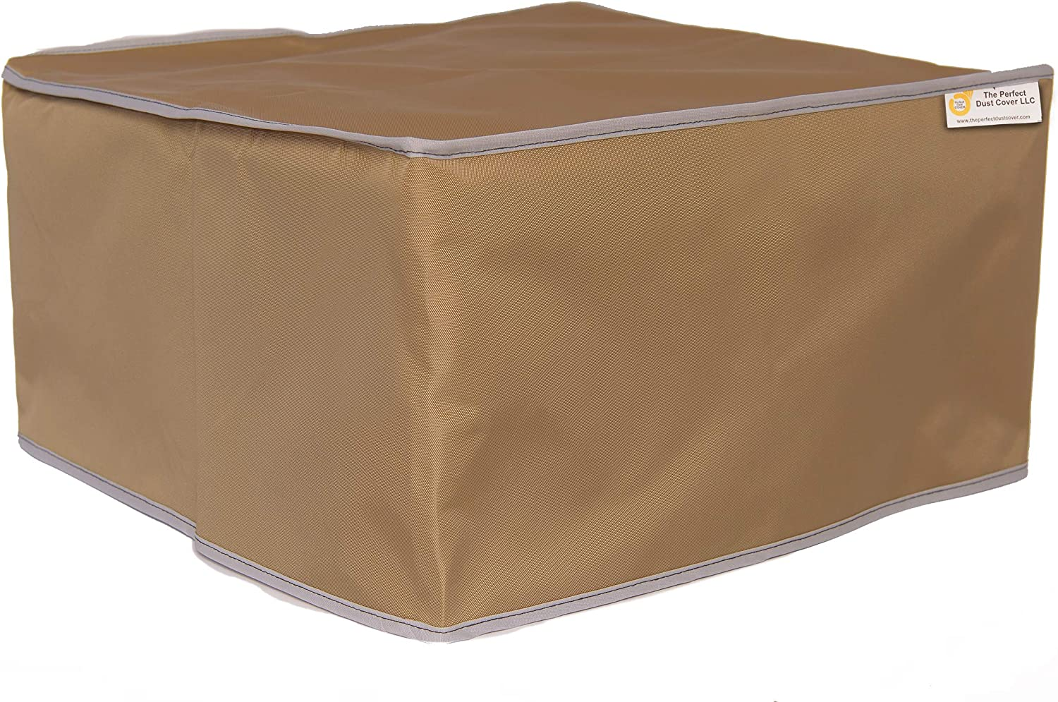 Online limited product The Perfect Dust Cover High quality Tan Epson Short SureColo Nylon for
