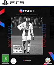 FIFA 21 NXT LVL Edition (PS5) - KSA Version