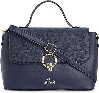 Lavie Pearl Flap Satchel Women's Handbag