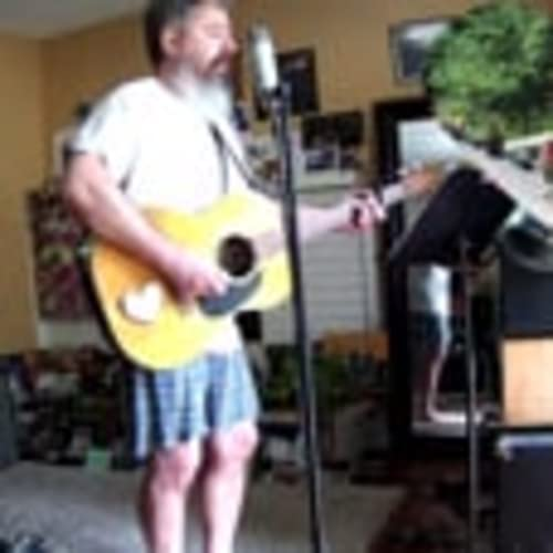 My Record Player - Random Soundchecks