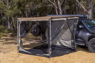 ARB Awning Room w/Floor and Mosquito Mesh for 2000x2500 ARB Awning