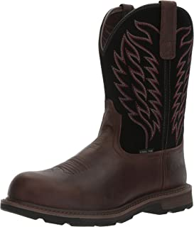 longwing boots