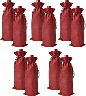 Best wine bag red Reviews