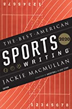 The Best American Sports Writing 2020 (The Best American Series ®) PDF
