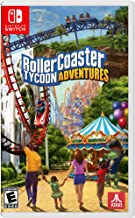 Best roller coaster video game Reviews