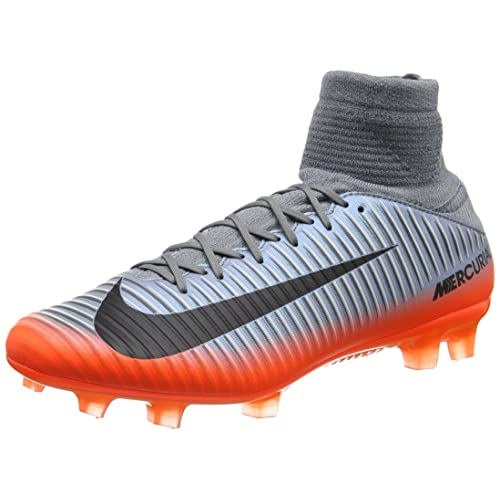 Nike Mercurial Veloce III DF CR7 FG Cleats