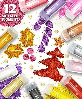 cosmic shimmer pixie powder