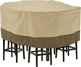 Best bar height outdoor furniture covers Reviews