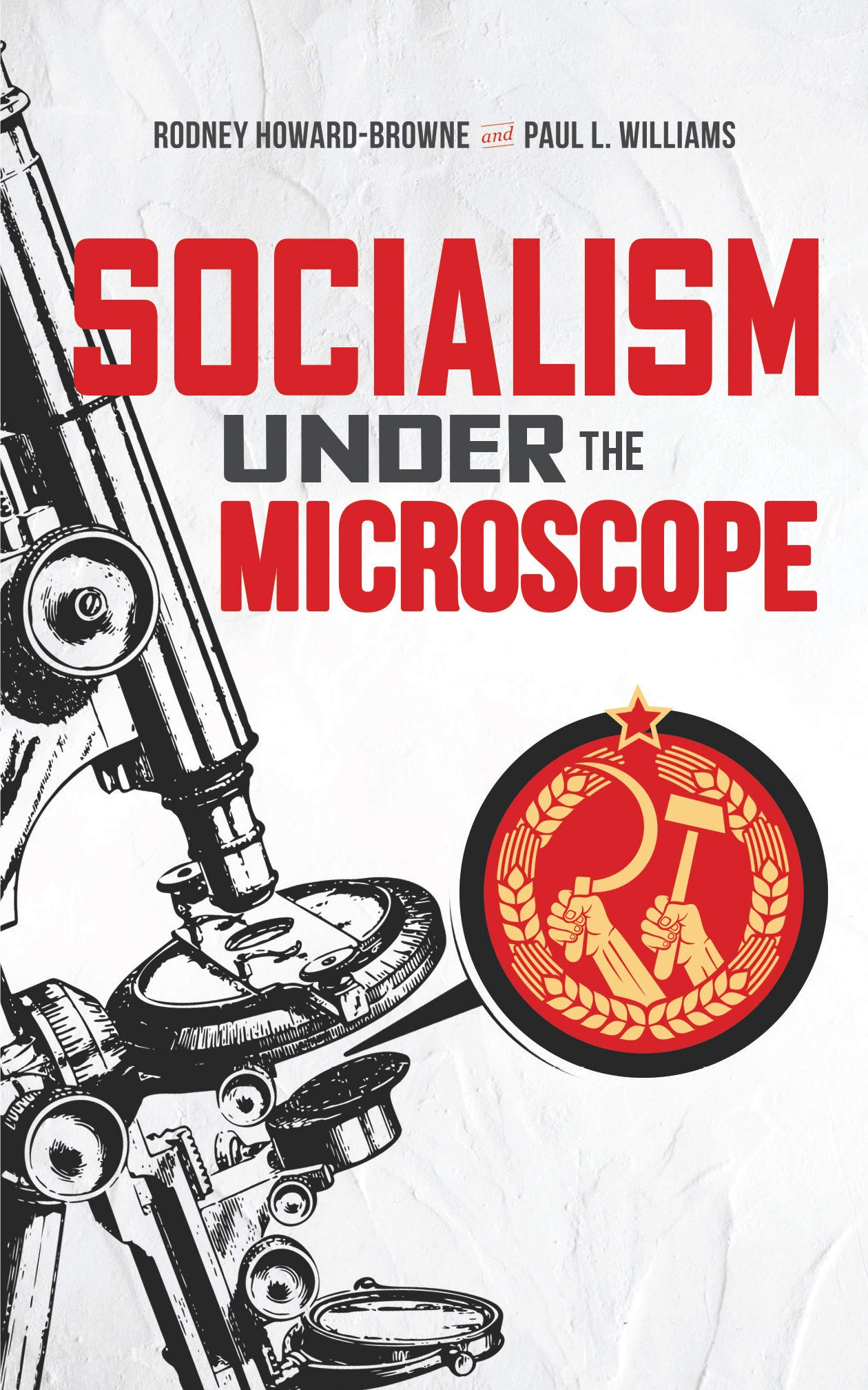 Download Socialism Under The Microscope (English Edition) 