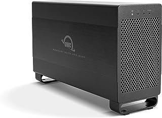 OWC Mercury Elite Pro Dual Performance RAID Enclosure