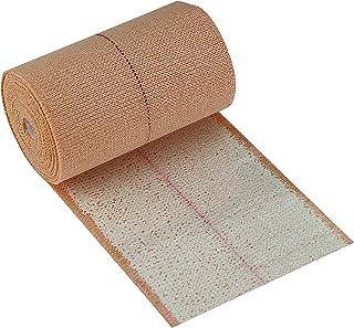 NUVO MEDSURG Elastic Adhesive Bandage, 10 Cm X 4 M