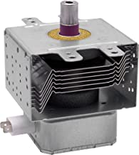 vhbw Tubo de magnetrón compatible con Panasonic Microondas, reemplaza 2M291-M32