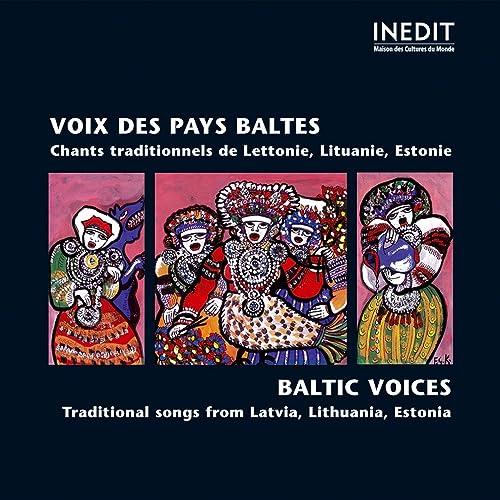 Lettonie. flûte/flute