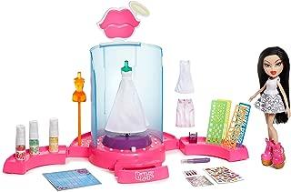 Bratz Create It Yourself Fashion Playset (with Doll)