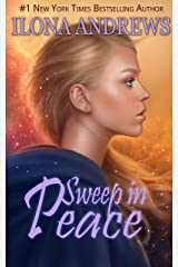 Sweep in Peace (Innkeeper Chronicles Book 2) Kindle Edition