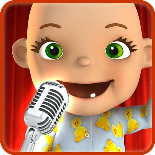 Voice Changer & Face Warp Fun (Free)