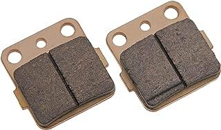 Race Driven OEM Replacement Severe Duty Rear Brake Pads for TRX400EX 400EX TRX300EX 300EX Banshee Warrior LTZ400