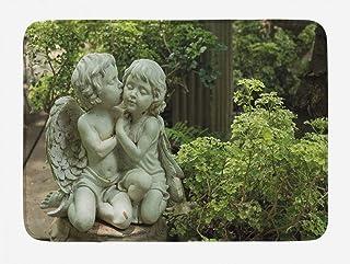 Angel S Kiss Bath Rugs Bath Home Kitchen