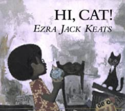 hi cat book