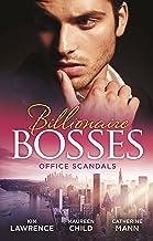 Billionaire Bosses: Office Scandals - 3 Book Box Set, Volume 3 (The Highest Bidder)