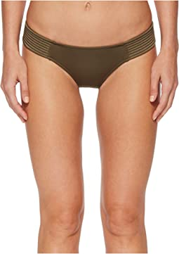 Seafolly - Quilted Hipster