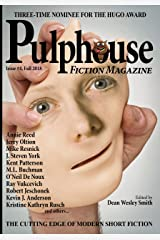 Pulphouse Fiction Magazine: Issue #4 Kindle Edition