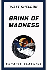 Brink of Madness Kindle Edition