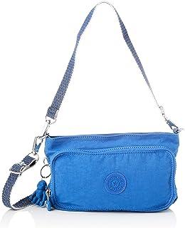 Kipling Damen Myrte Umhängetasche Blau (Wave Blue)