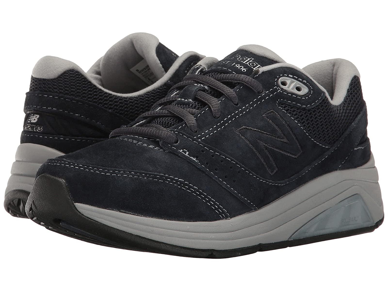 New Balance WW928v3Atmospheric grades have affordable shoes
