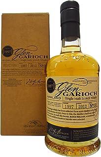 Glen Garioch Highland Single Malt Scotch Whisky 1997 56,7% Volume 0,7l in Geschenkbox Whisky