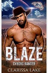 Blaze: Cyborg Ranger Kindle Edition