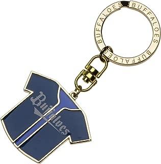 SEISEN(清泉) オリックス Bsユニホーム型ステンドキーホルダー OXK-01 ネイビー