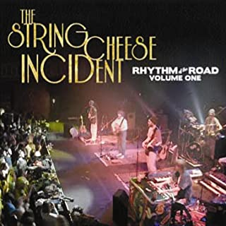 Rhythm Of The Road: Volume One, Incident In Atlanta -11.17.00